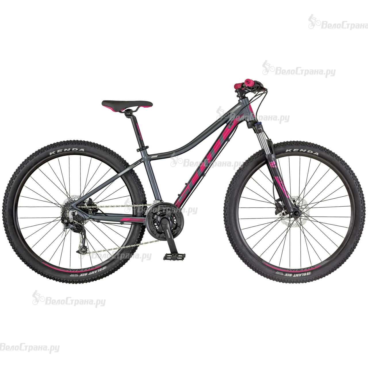 Велосипед Scott Contessa 720 (2018) велосипед scott contessa solace 15 compact 2015