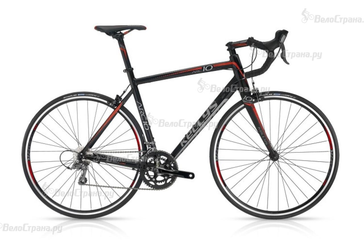 Велосипед Kellys ARC 10 (2016)