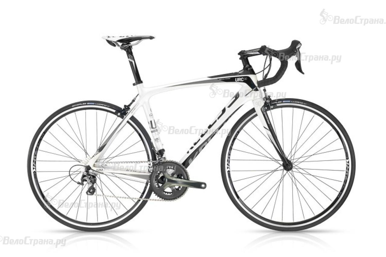 Велосипед Kellys URC 30 (2016) пульты программируемые urc mx 850