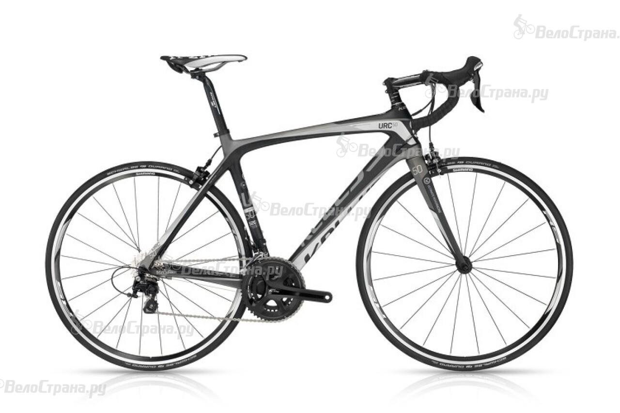 Велосипед Kellys URC 50 (2016) пульты программируемые urc mx 850