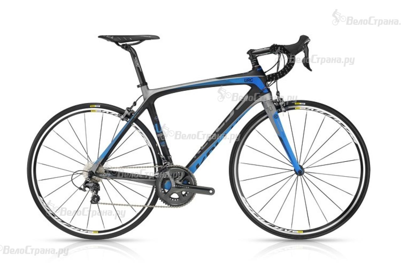 Велосипед Kellys URC 70 (2016) аксессуары urc ir6