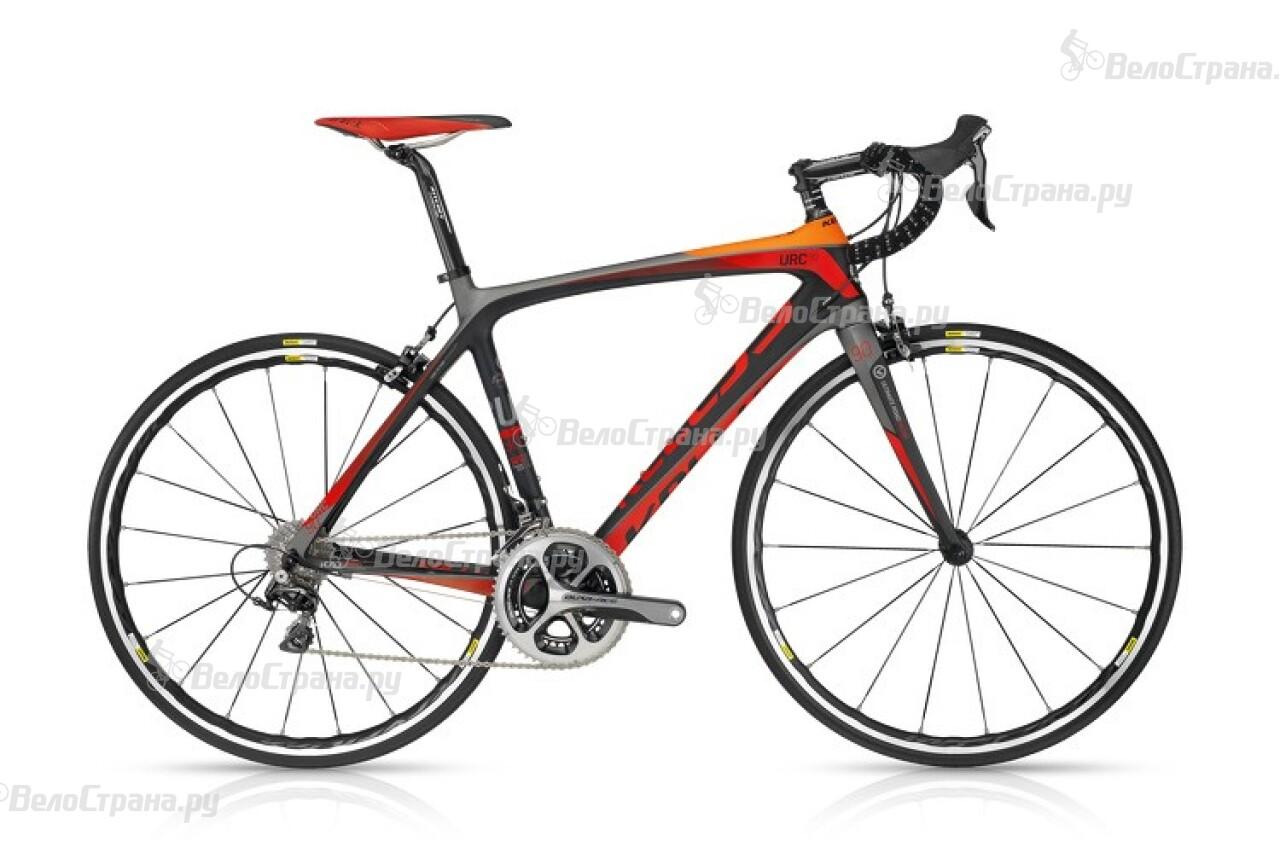 Велосипед Kellys URC 90 (2016) велосипед kellys marc 90 2016