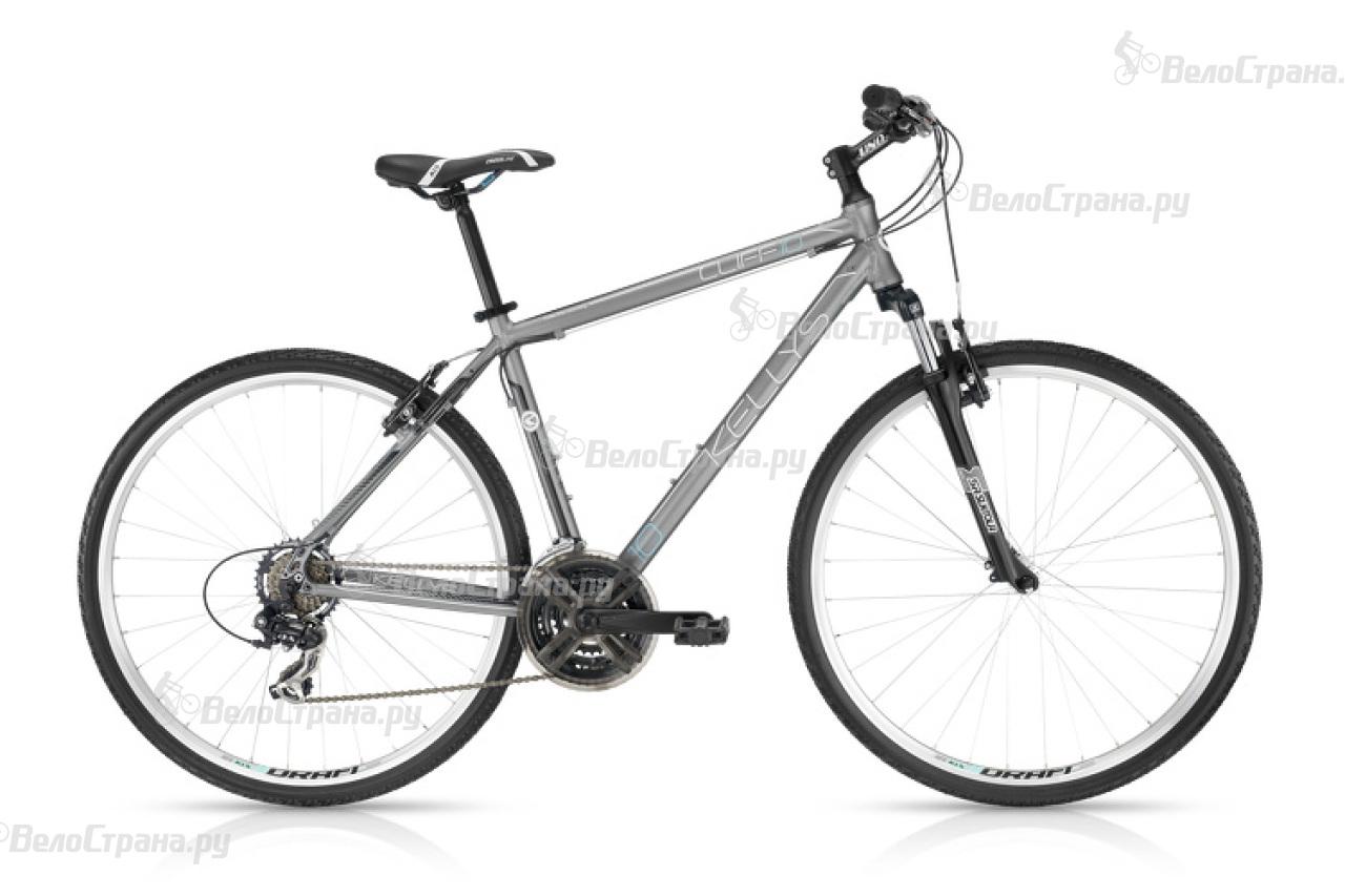 Велосипед Kellys CLIFF 10 (2016) cliff нк 302 40 page 10