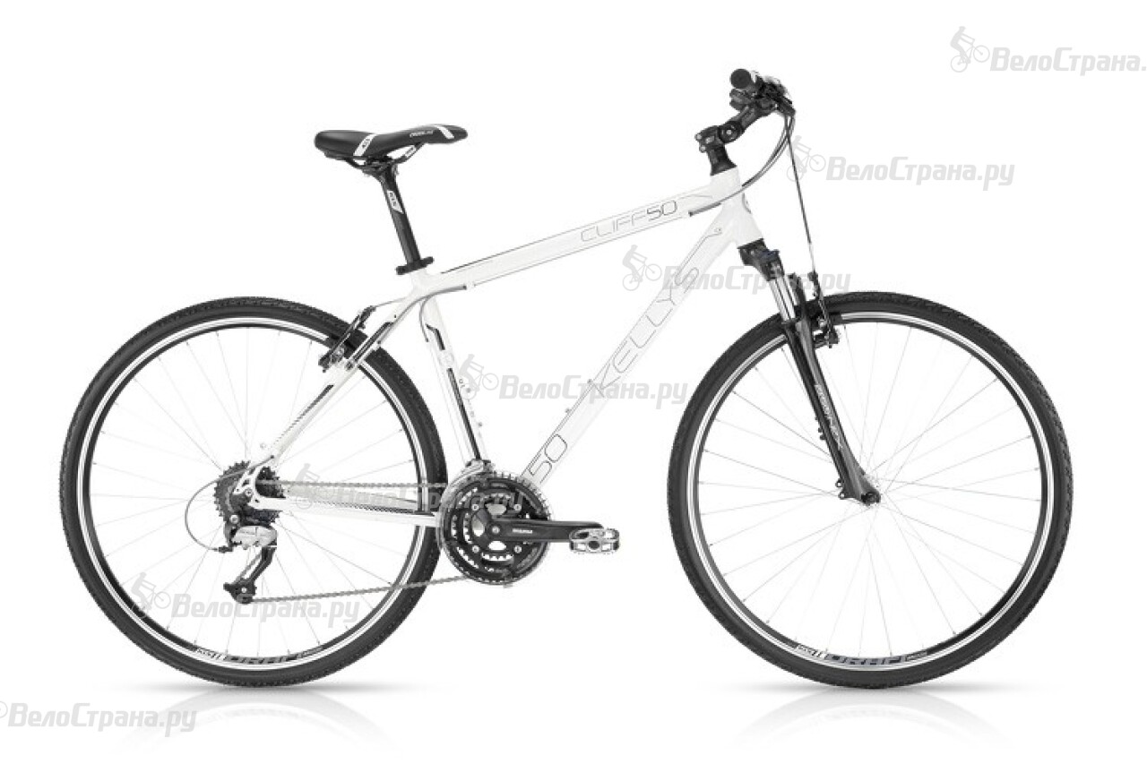 Велосипед Kellys CLIFF 50 (2016) велосипед kellys whip 50 2018