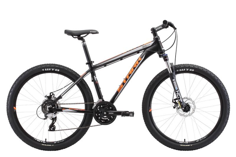 Купить Горный велосипед Stark Tactic 26.4 D (2018)