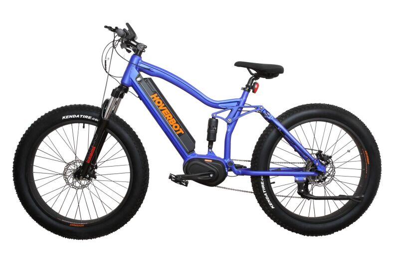 Купить Электровелосипед Hoverbot FB-3 Pro (2018)
