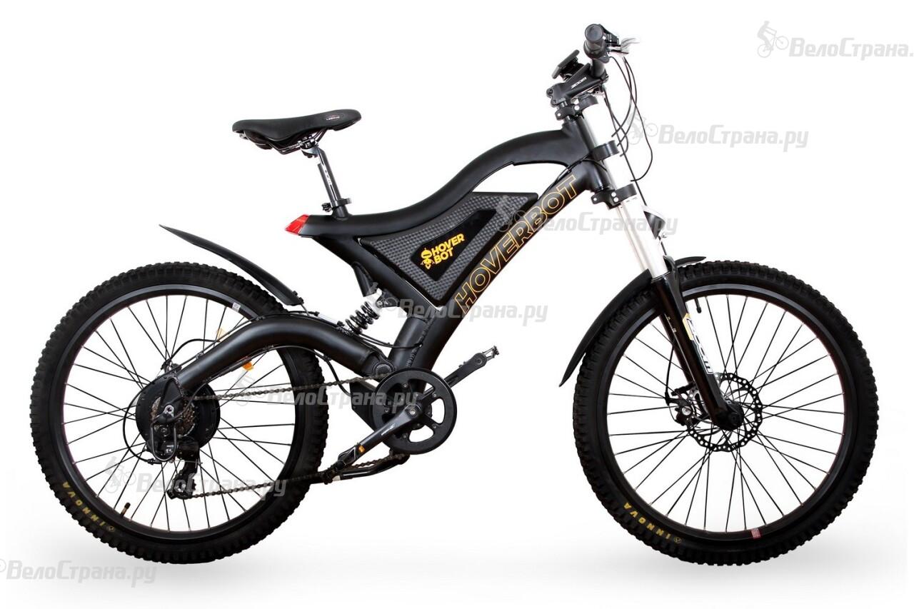Велосипед Hoverbot XB-1 (2018) велосипед