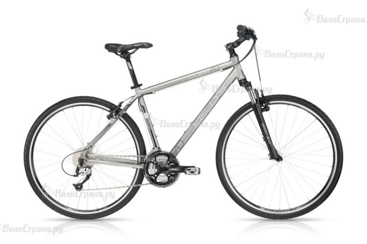 Велосипед Kellys CLIFF 70 (2016) велосипед kellys cliff 10 2017