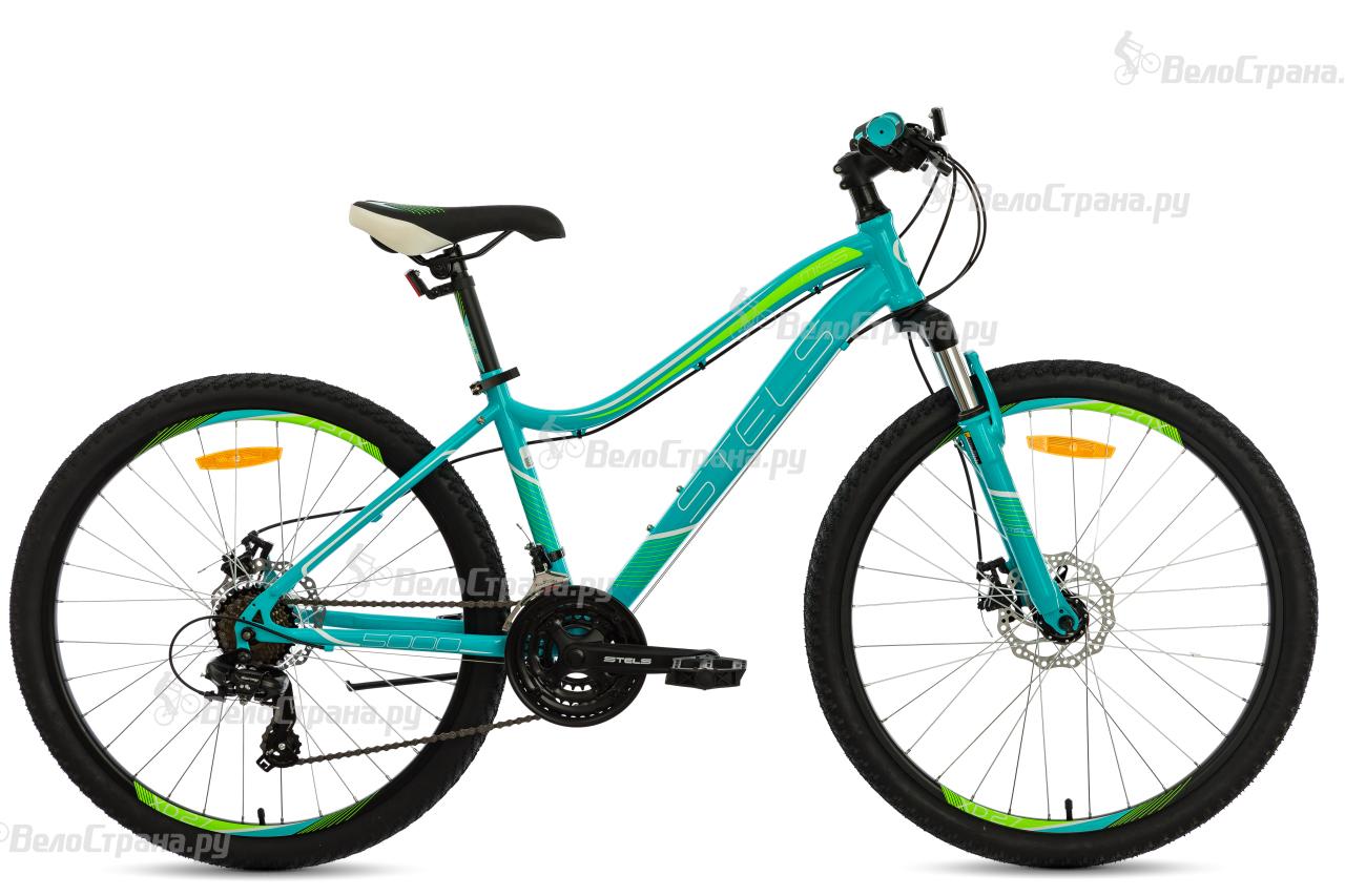 Велосипед Stels Miss 5000 MD V010 (2018) велосипед stels miss 7300 md 2015