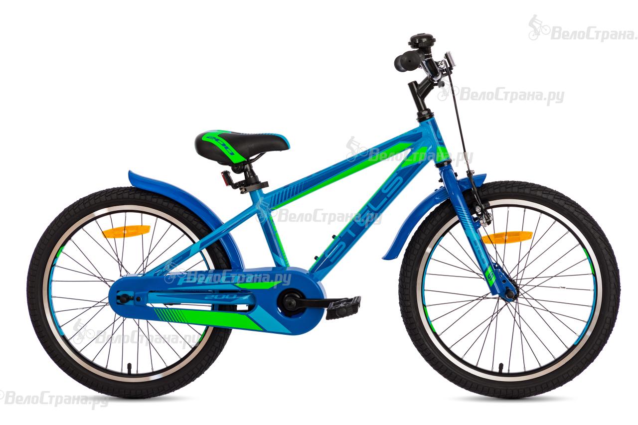 Велосипед Stels Pilot 200 Gent V021 (2018)