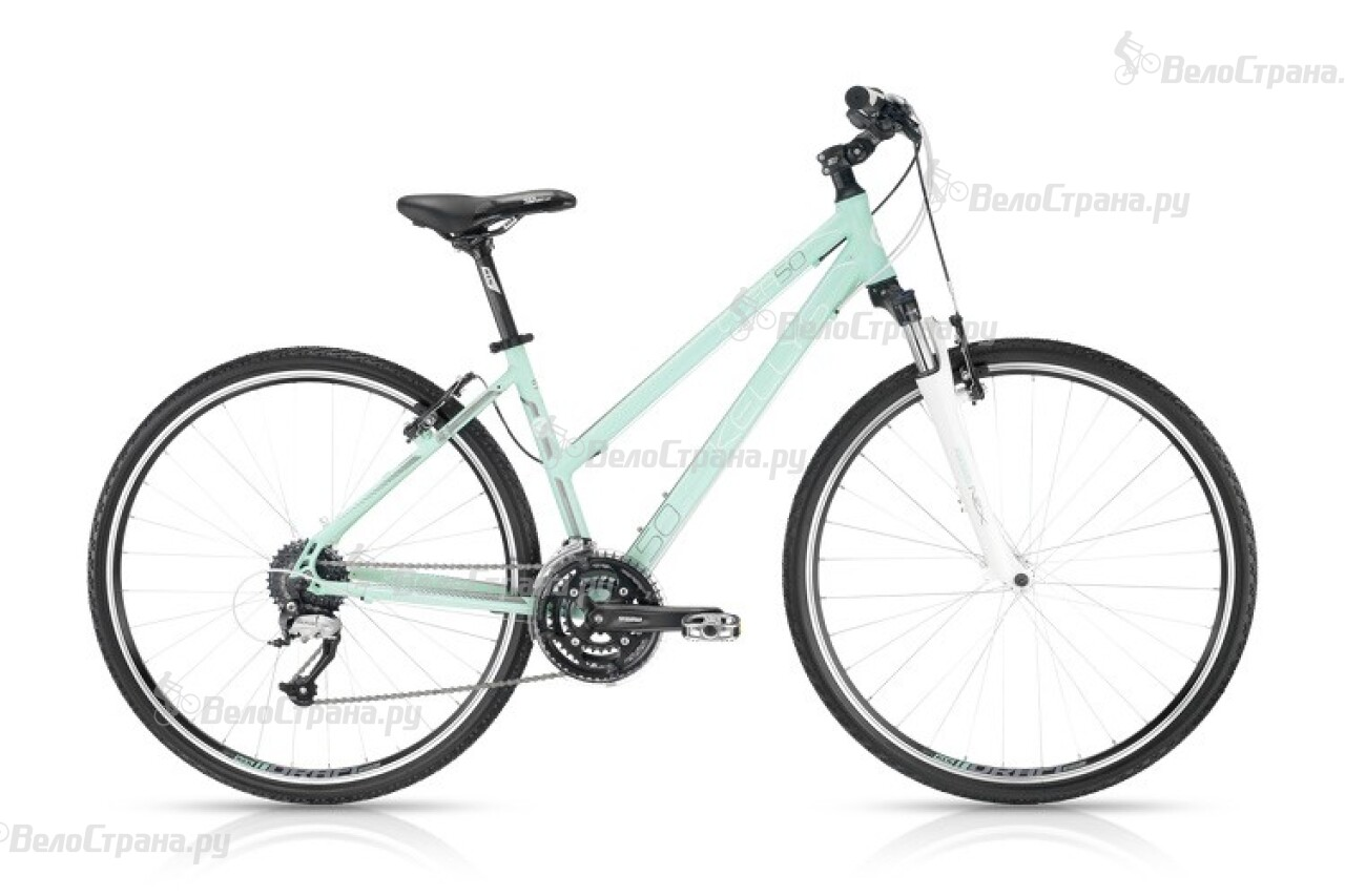 Велосипед Kellys CLEA 50 (2016) велосипед kellys whip 50 2018