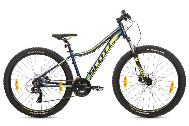 Купить Женский велосипед Scott Contessa 730 (2018)