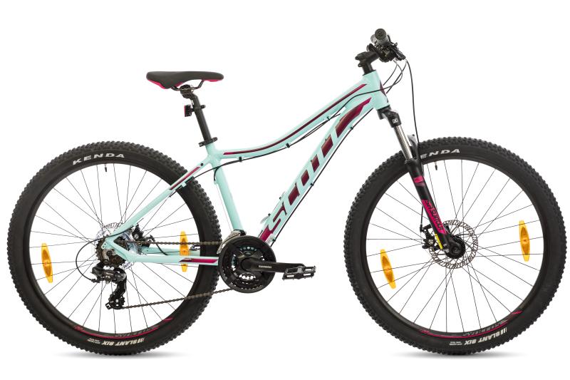 Купить Женский велосипед Scott Contessa 740 (2018)