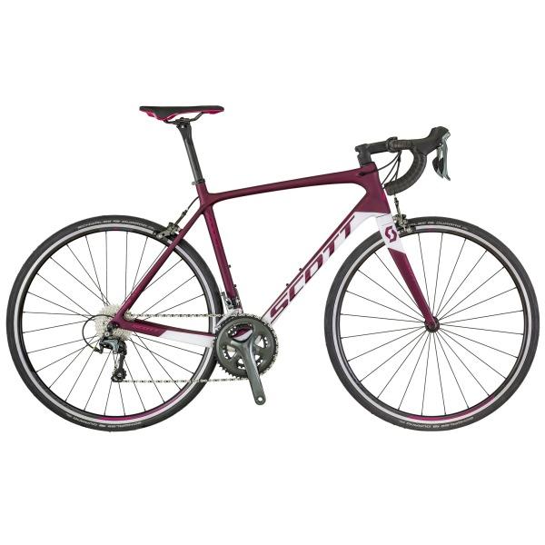 Купить Женский велосипед Scott Contessa Addict 35 (2018)