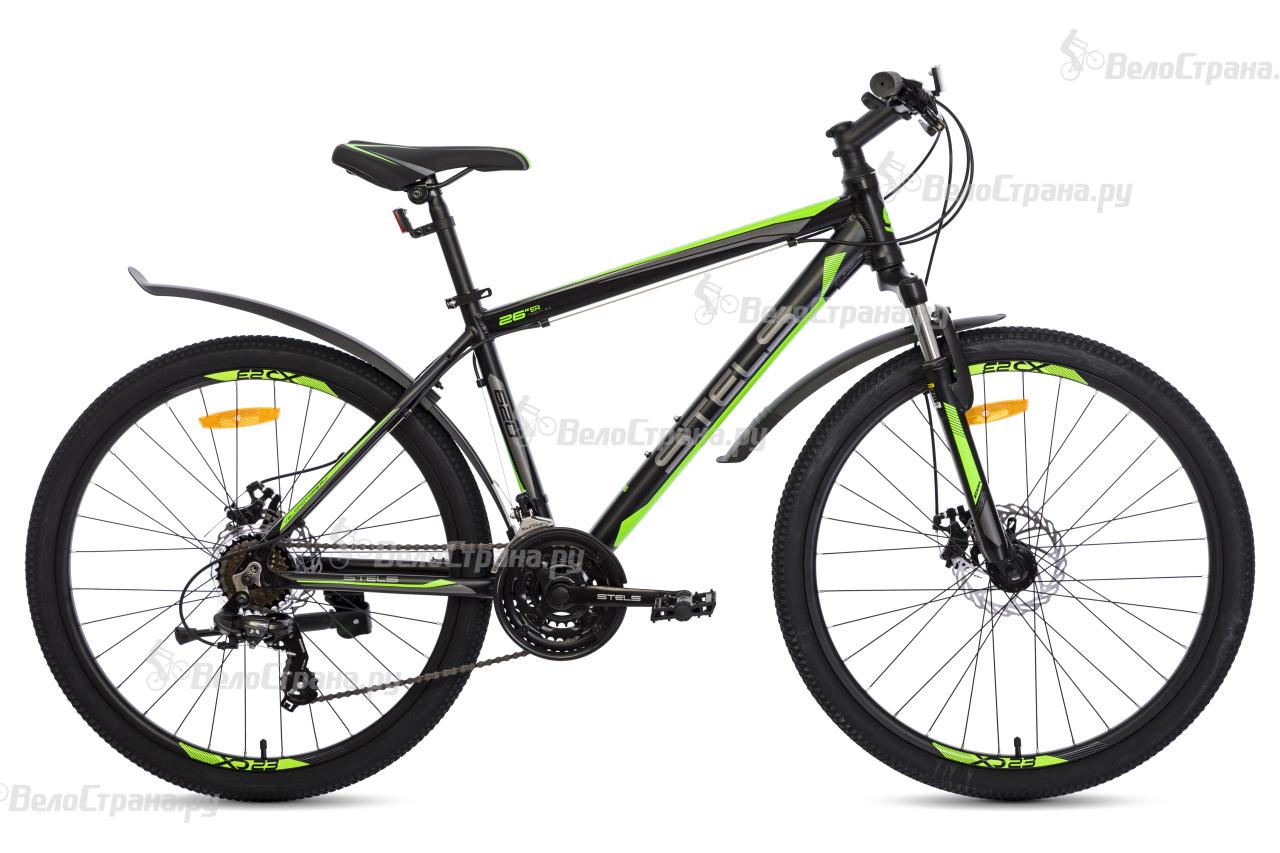 Велосипед Stels Navigator 620 MD V010 (2018) велосипед stels miss 5100 md v031 2018