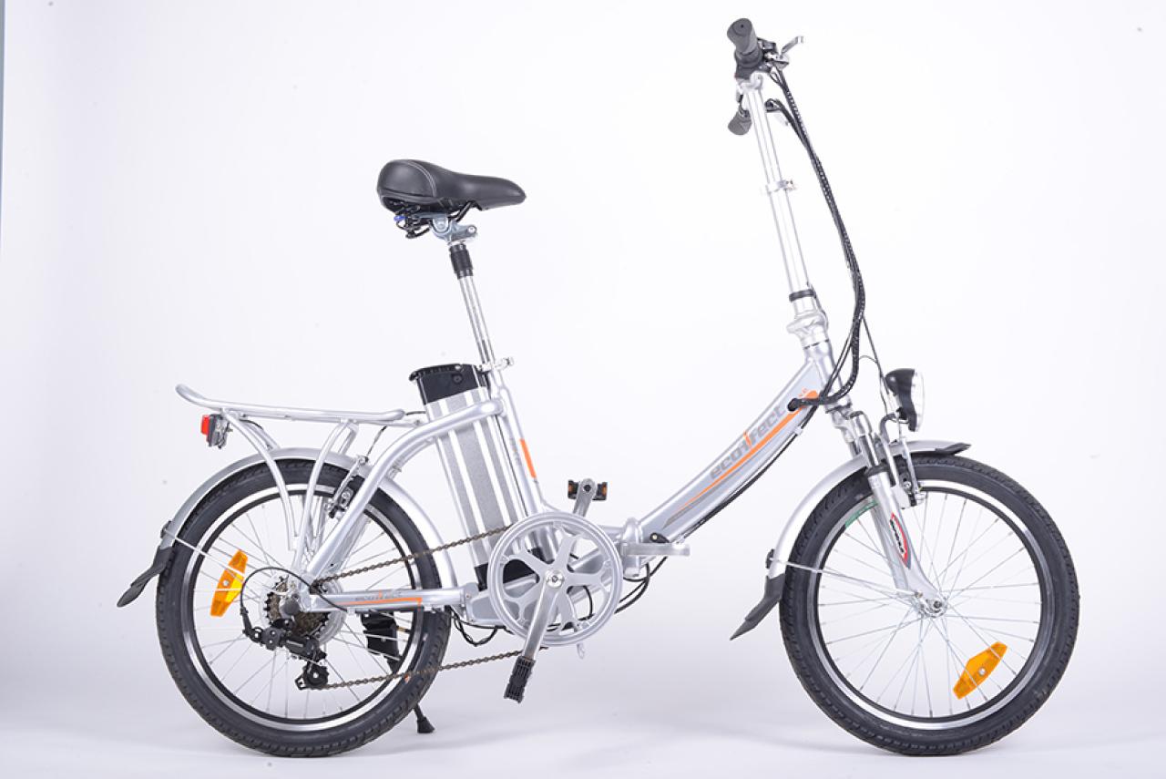 Велосипед Eltreco Ecoffect Urban Runner (2017)
