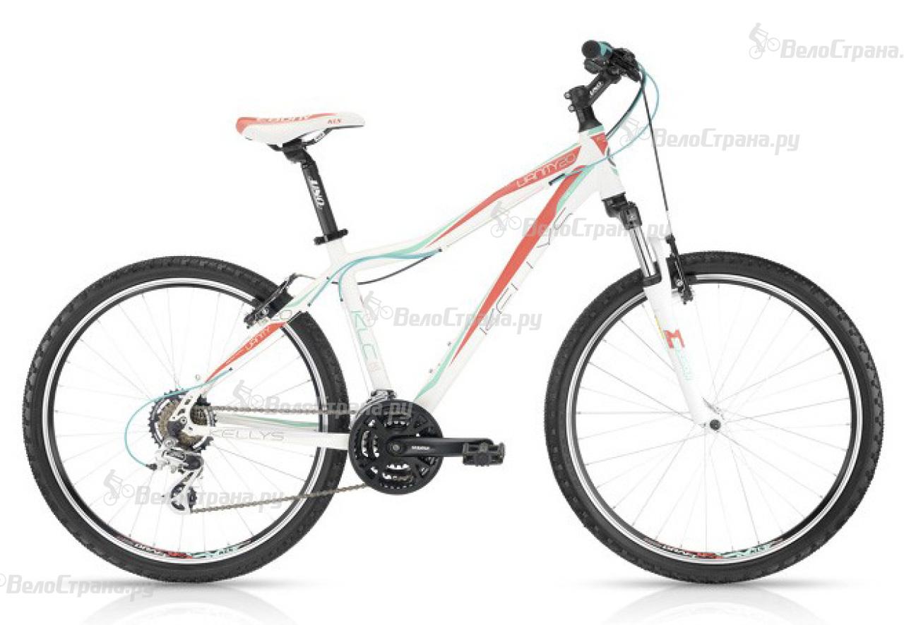 Велосипед Kellys VANITY 20 (2016) декор lord vanity quinta mirabilia neutro 20x56