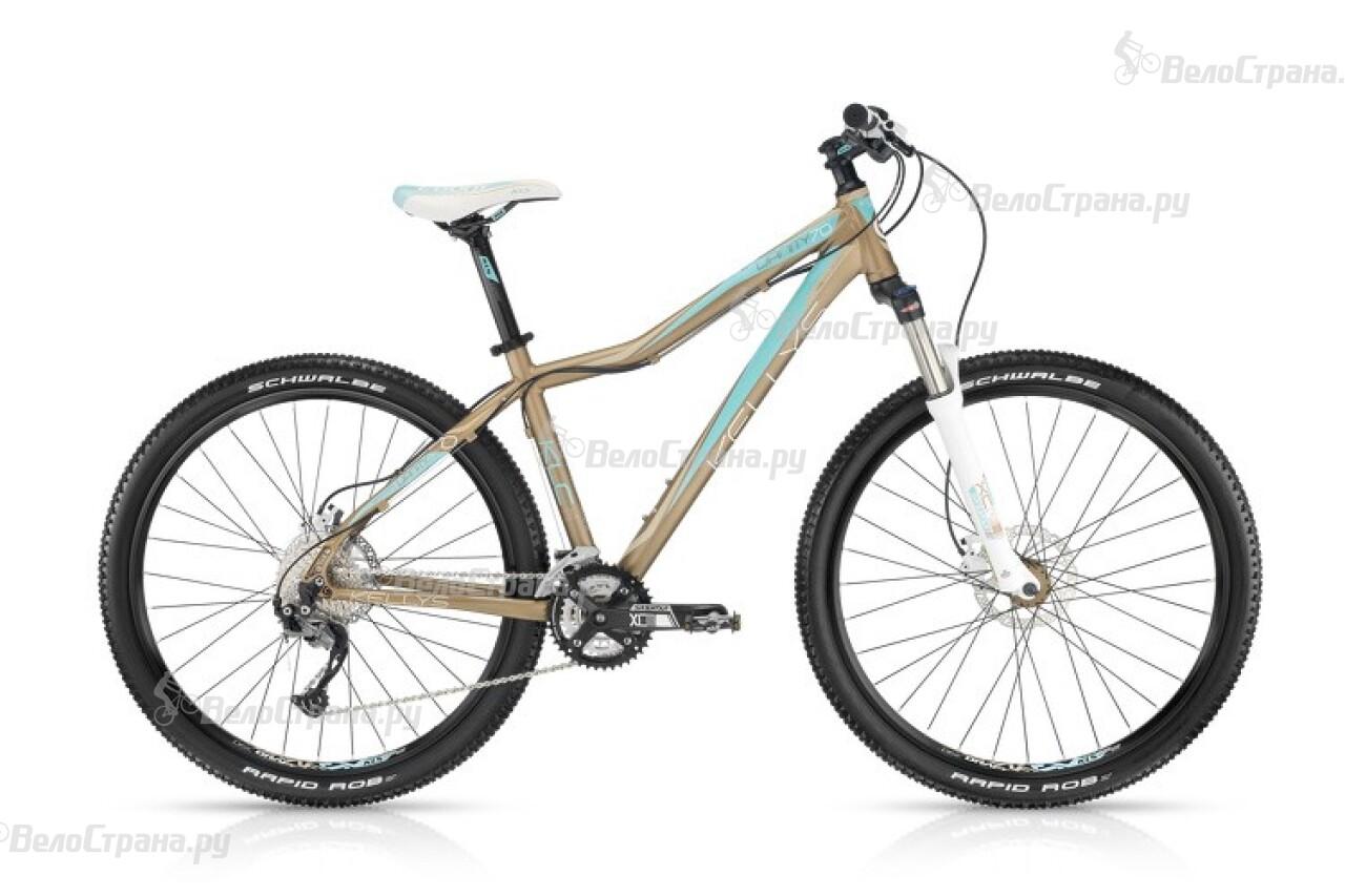 Велосипед Kellys VANITY 70 (2016) декор lord vanity quinta mirabilia neutro 20x56
