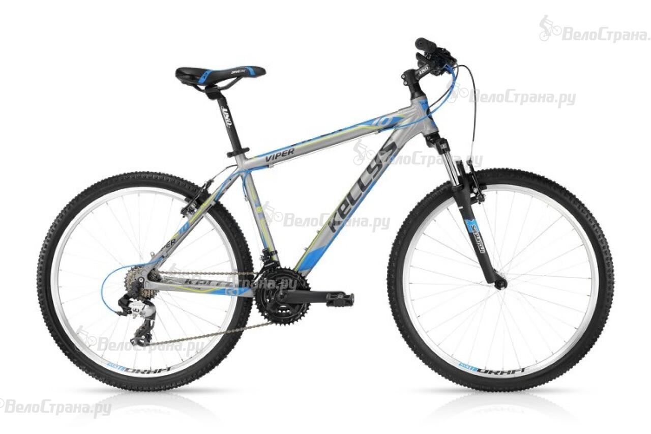 Велосипед Kellys VIPER 10 (2016)