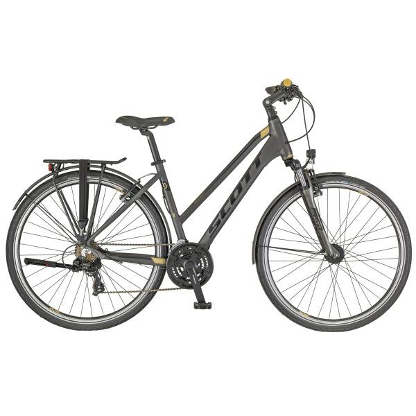 Женский велосипед Scott Sub Sport 30 Lady (2018) - интернет-магазин ... 0e8b8966985