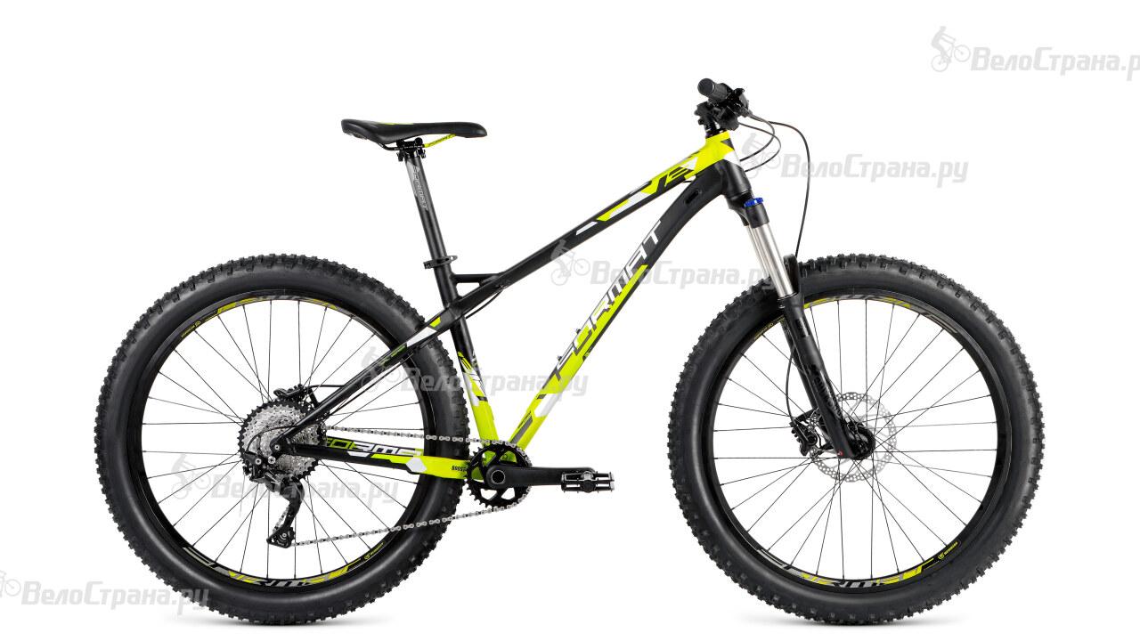 Велосипед Format 1312 Plus (2018) велосипед format 1312 2016