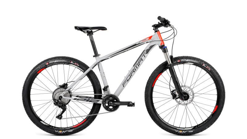 Купить Горный велосипед Format 1212 27,5 (2018)