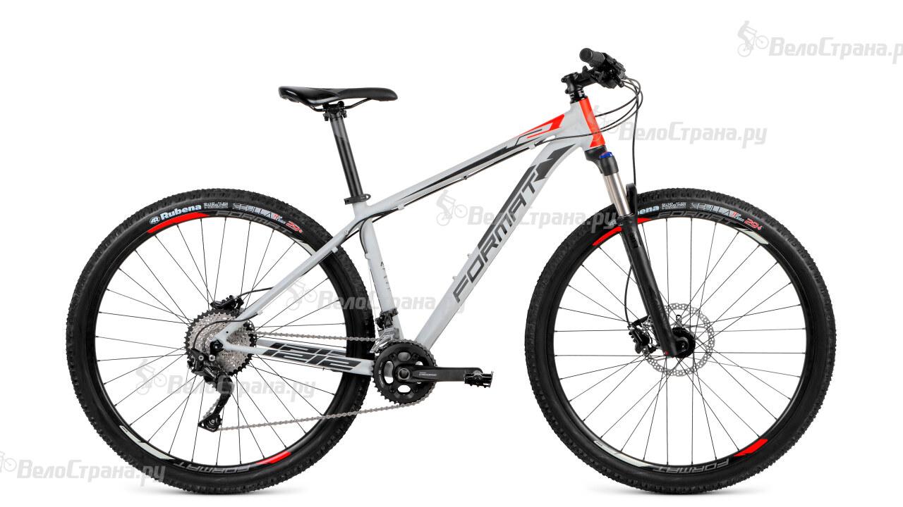 Велосипед Format 1212 29 (2018) велосипед format 1212 2014