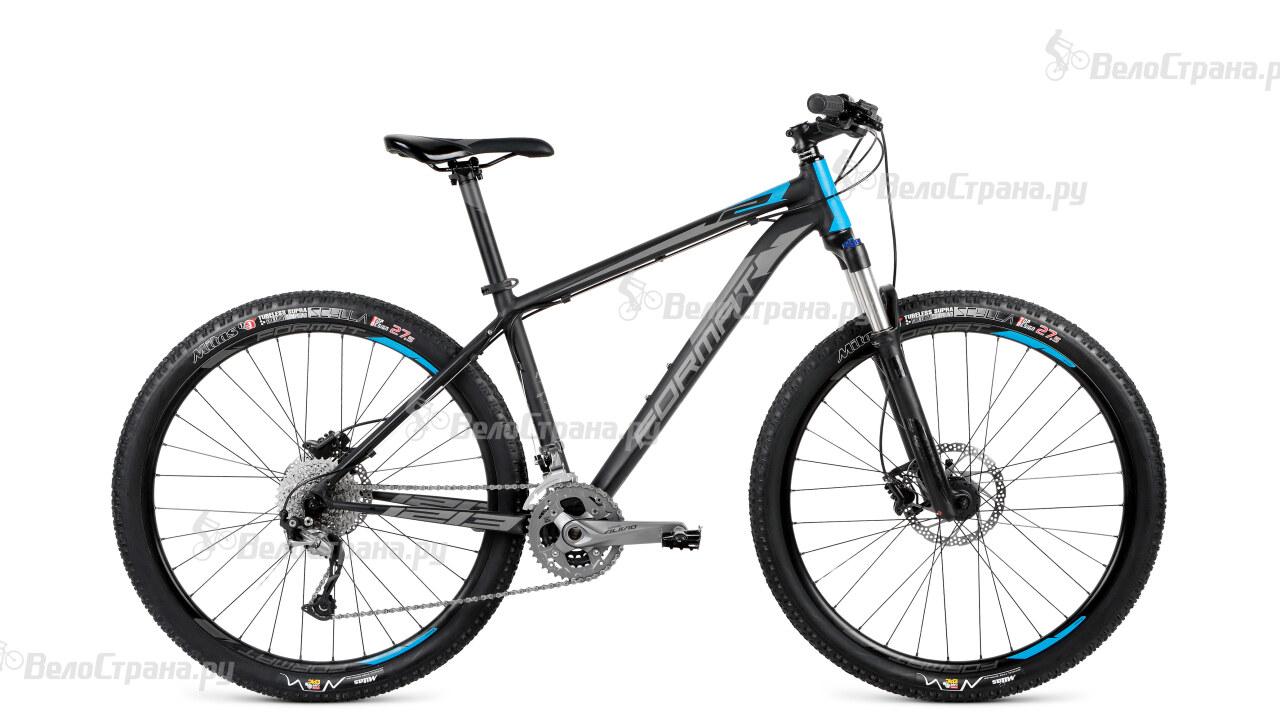 Велосипед Format 1213 27,5 (2018) велосипед format 1213 27 5 2018
