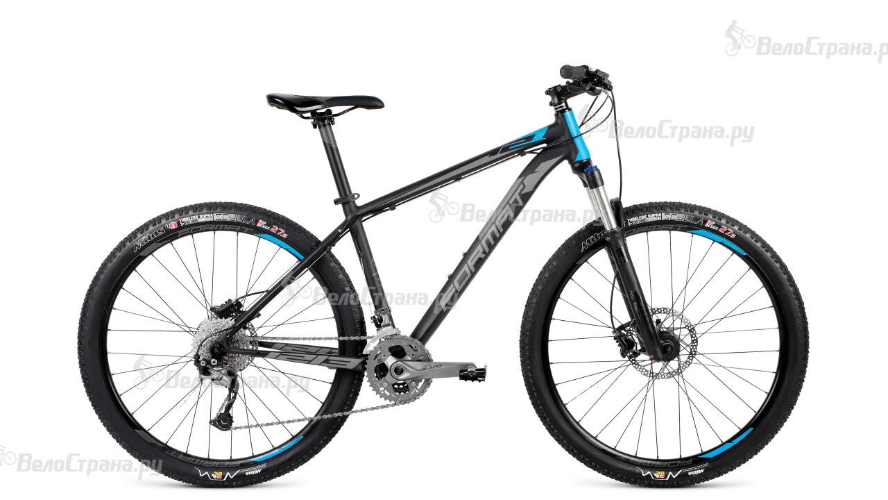 Велосипед Format 1213 29 (2018) велосипед format 1213 27 5 2018