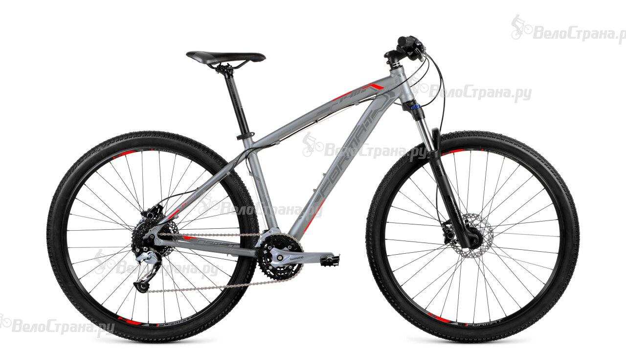 Велосипед Format 1411 29 (2018) нож складной we knife eschaton цвет серый длина клинка 9 8 см