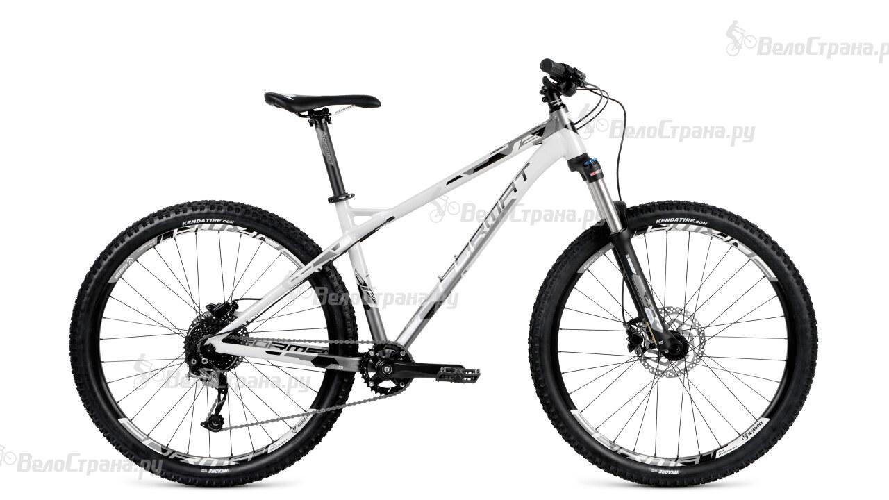Велосипед Format 1313 (2018) велосипед format 1313 2016