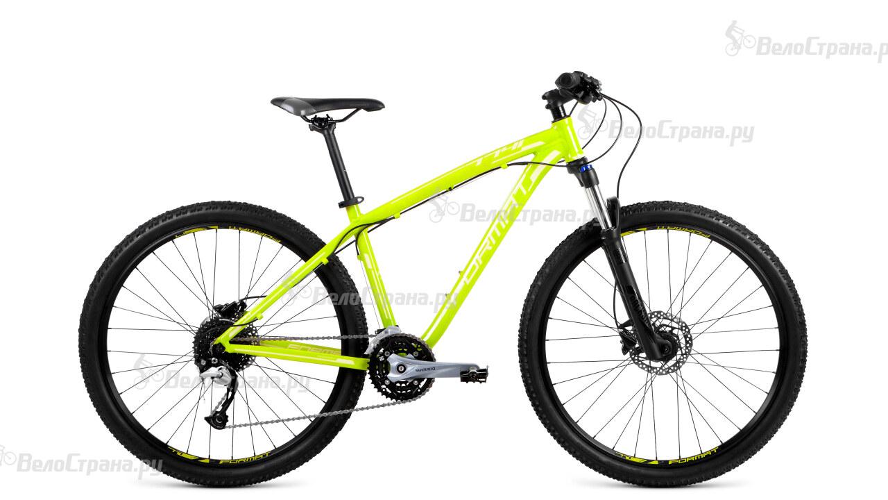 цена на Велосипед Format 7741 (2018)