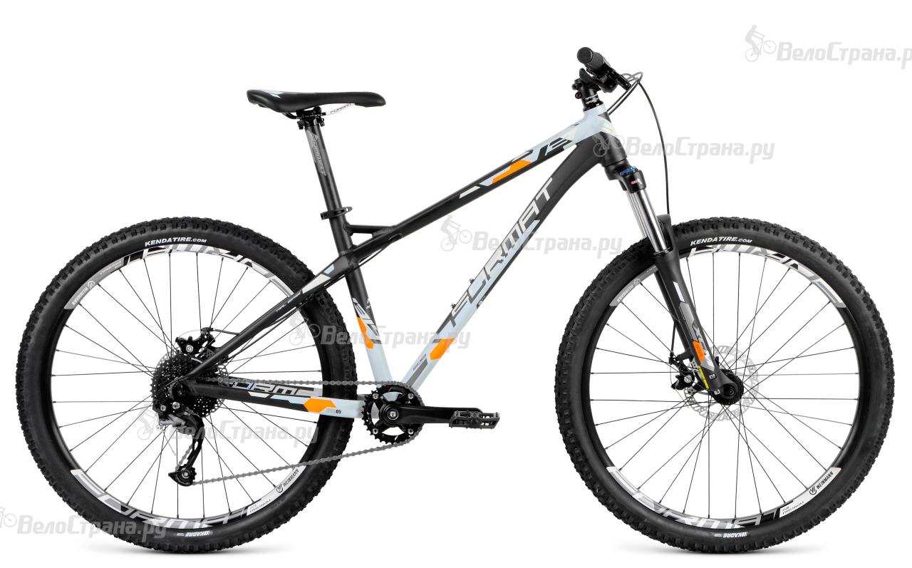 Велосипед Format 1314 (2018) велосипед format 1314 2016