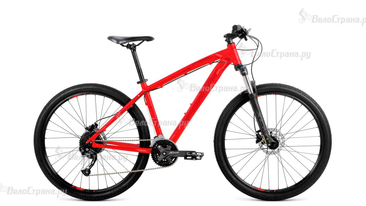 Велосипед Format 1412 27,5 (2018) велосипед format 1412 26 2016
