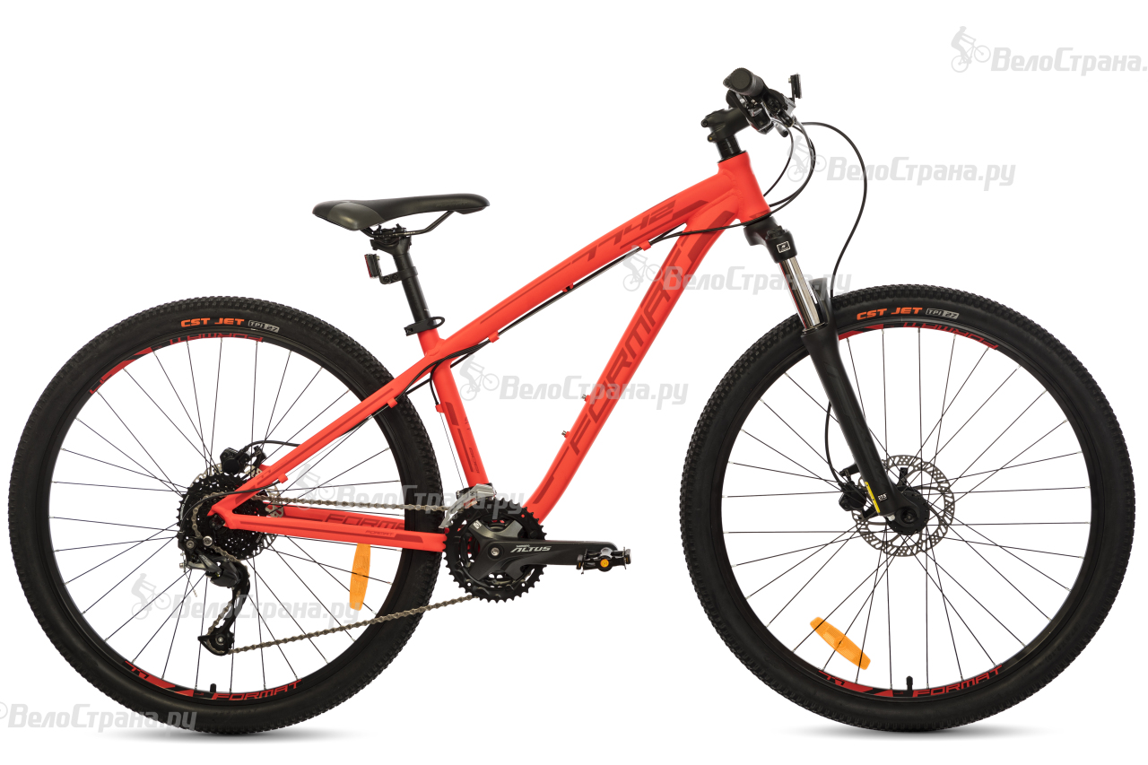 цена на Велосипед Format 7742 (2018)