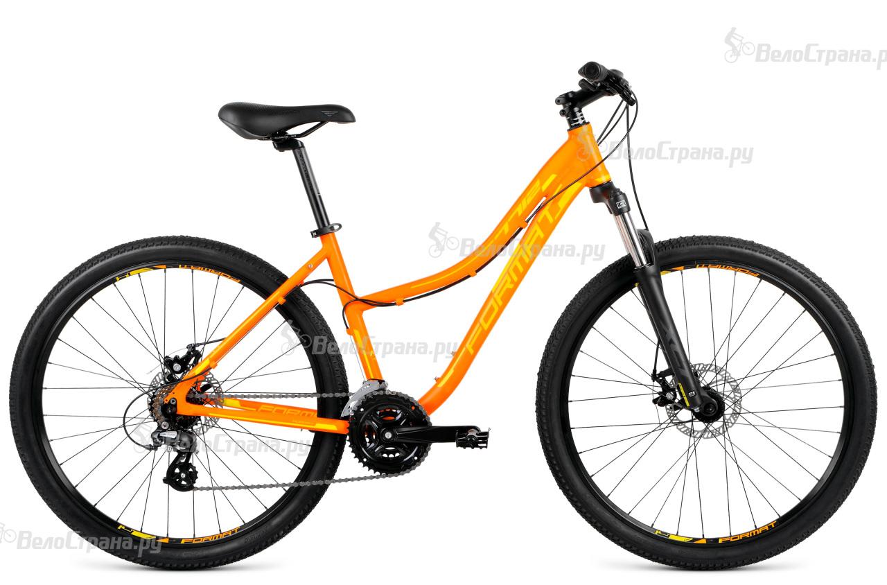цена на Велосипед Format 7712 (2018)