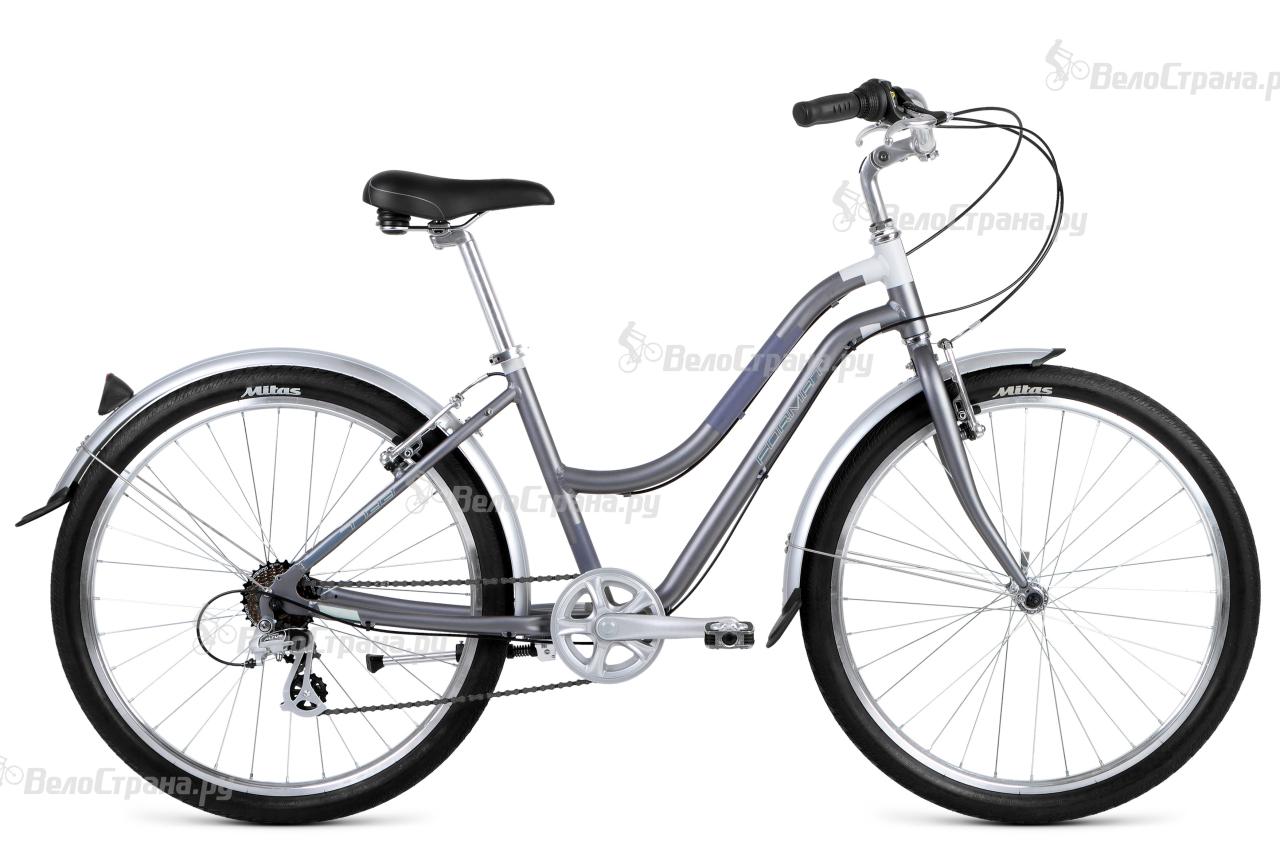 Велосипед Format 7733 (2018) велосипед format 1212 2014