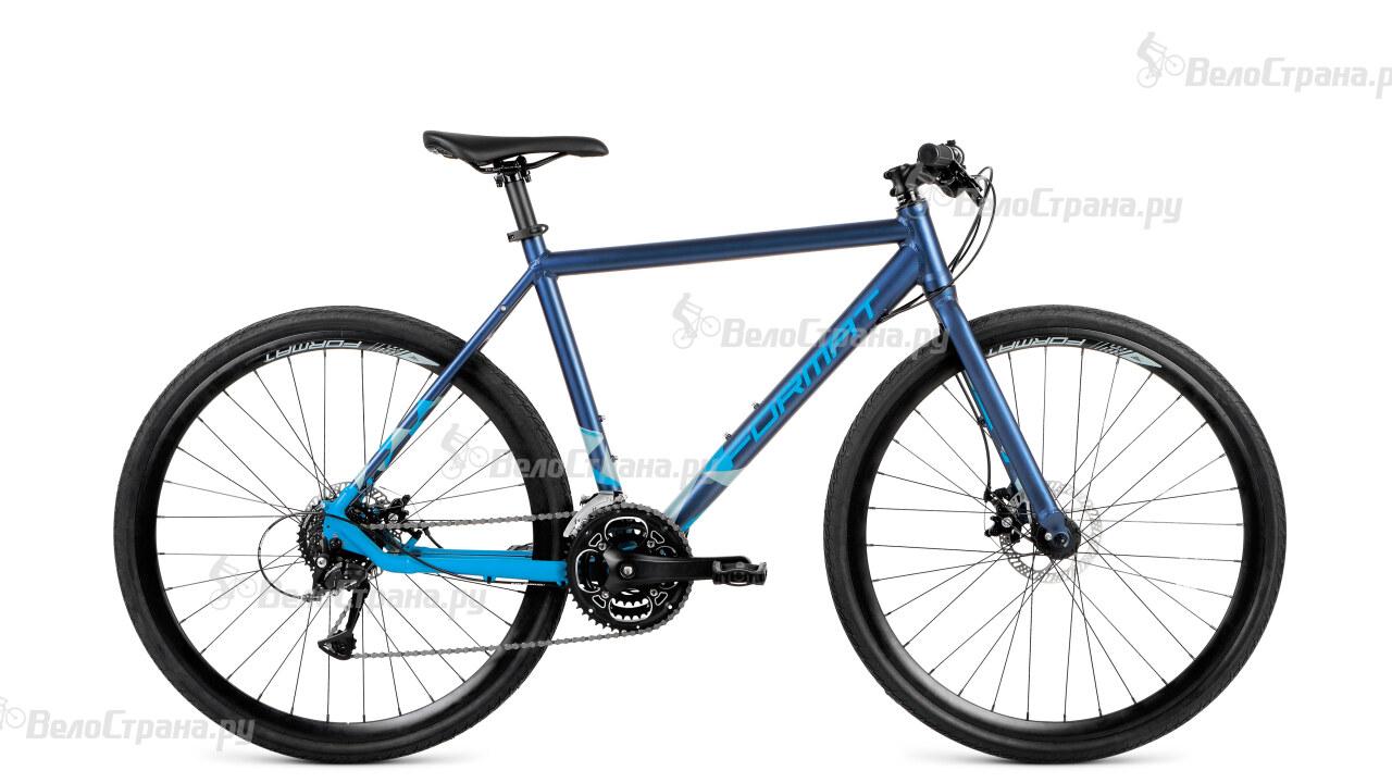 где купить Велосипед Format 5342 (2018) по лучшей цене