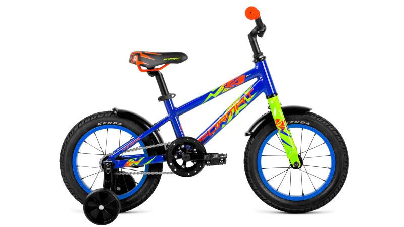 Купить Детский велосипед Format Kids 14 (2018)