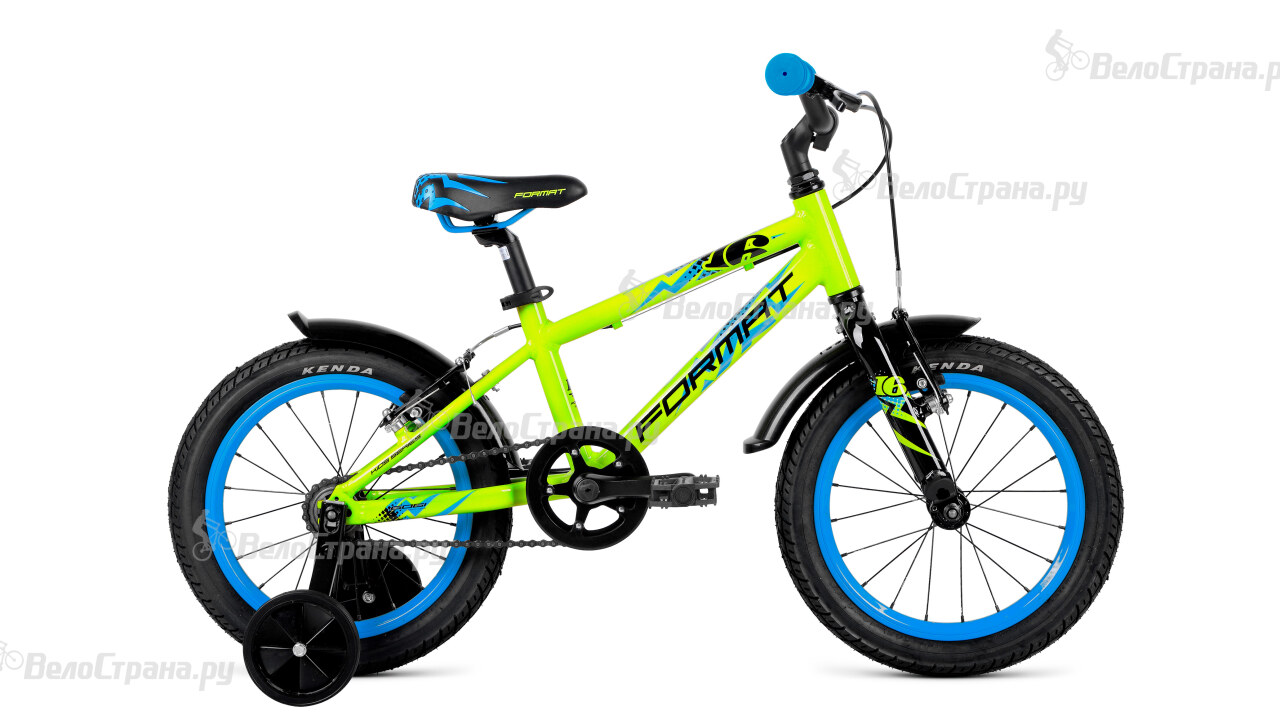 Велосипед Format Kids 16 (2018) блуза sportmax code sportmax code sp027ewadsc6
