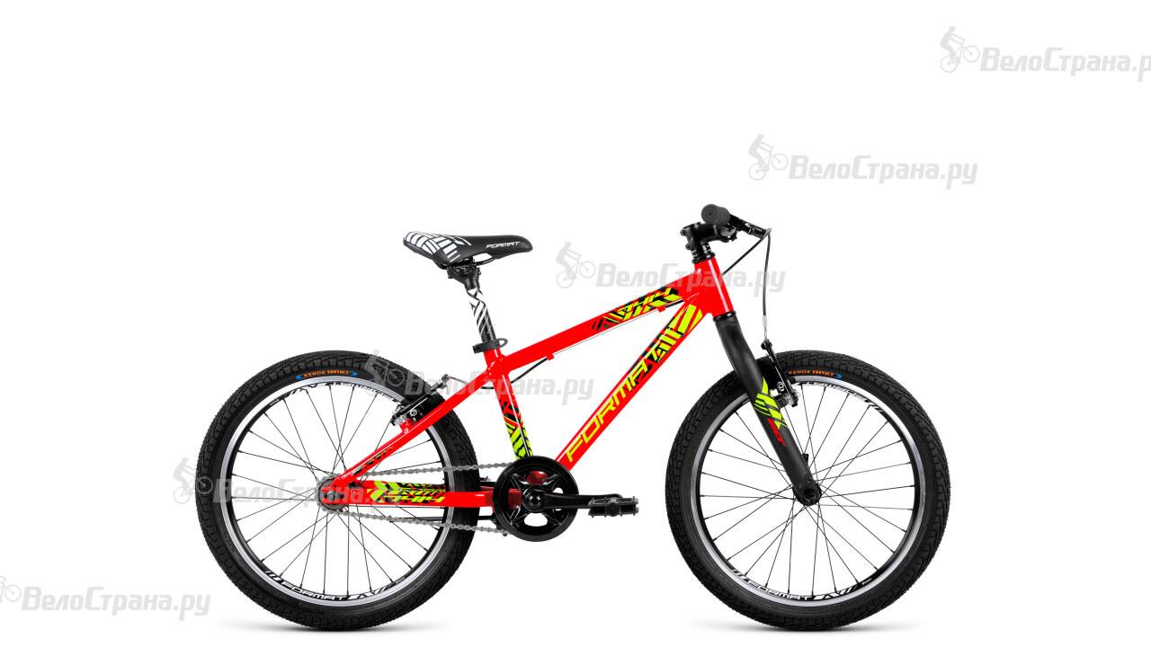 цена на Велосипед Format 7414 (2018)