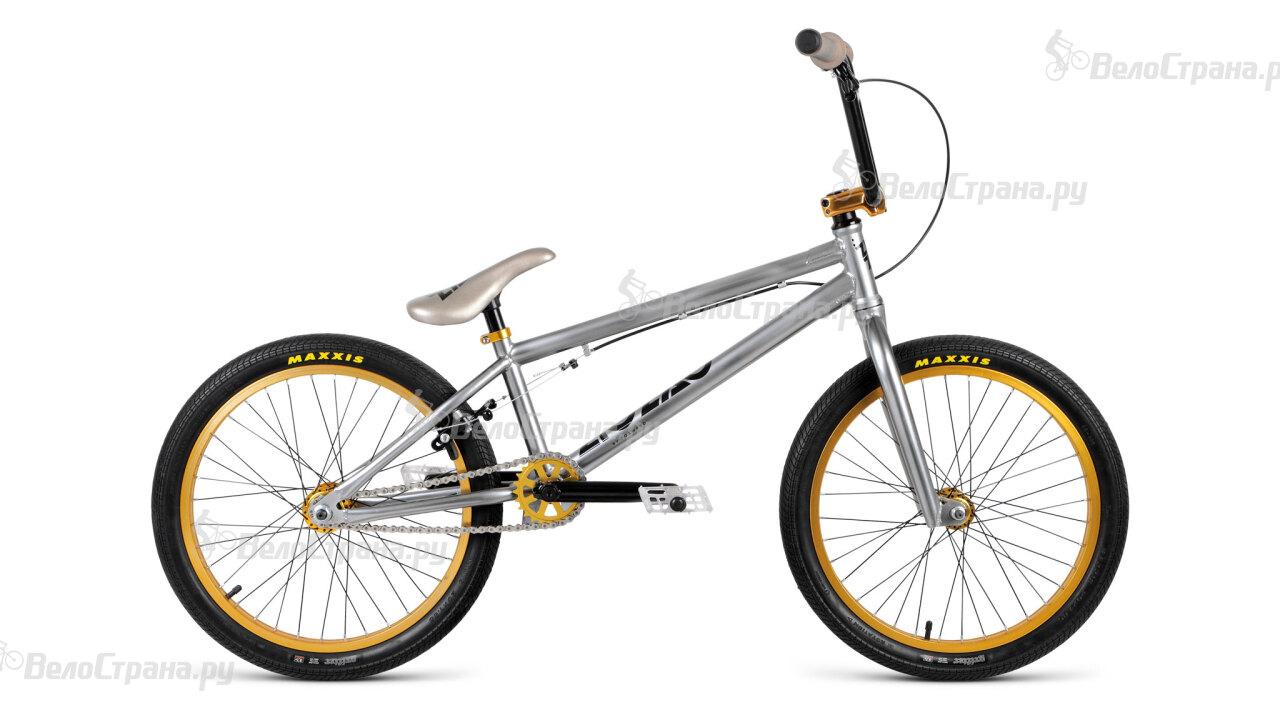 Велосипед Forward Zigzag 2.0 (2018)
