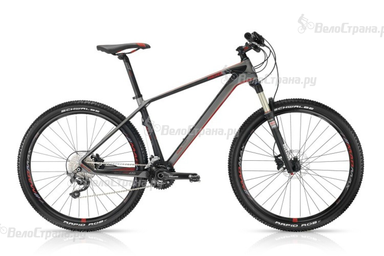 Велосипед Kellys HACKER 30 (2016) велосипед kellys hacker 90 2015