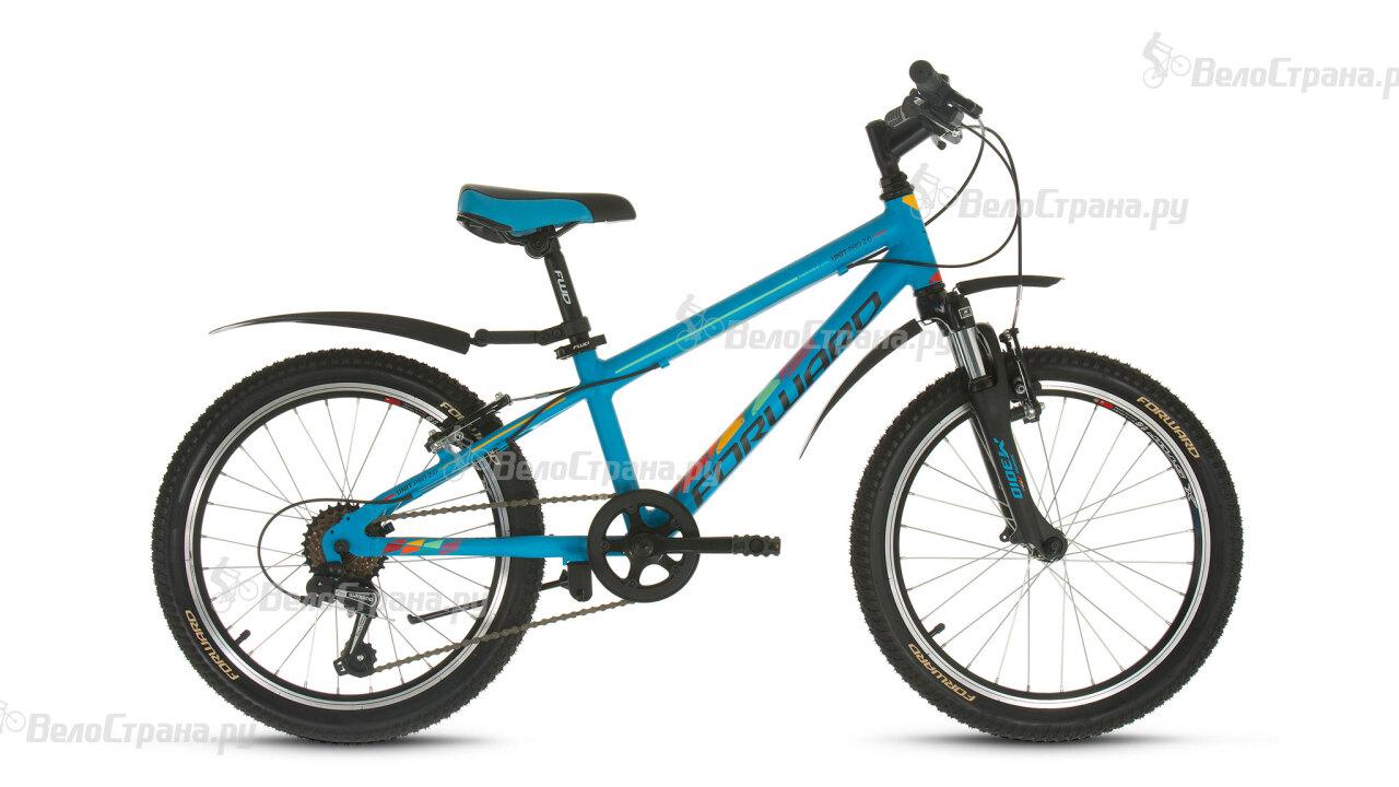 Велосипед Forward Unit Pro 2.0 (2018)