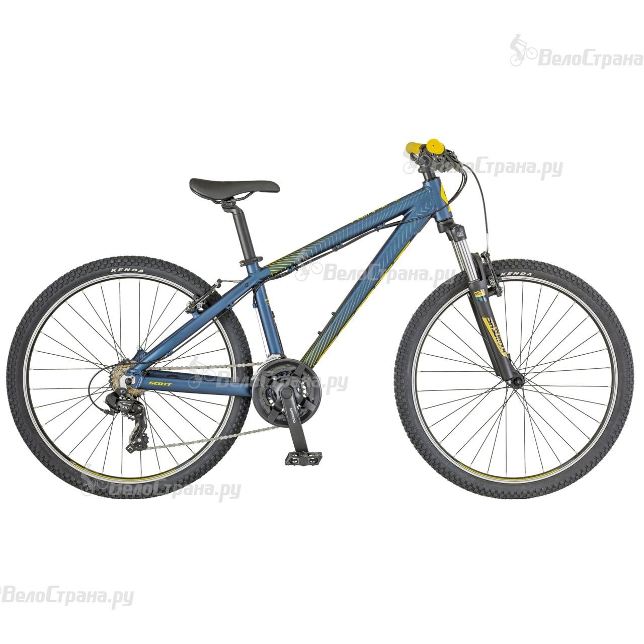 Велосипед Scott Voltage JR 26 (2018)