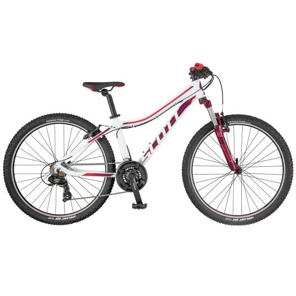 Купить Подростковый велосипед Scott Contessa JR 26 (2018)