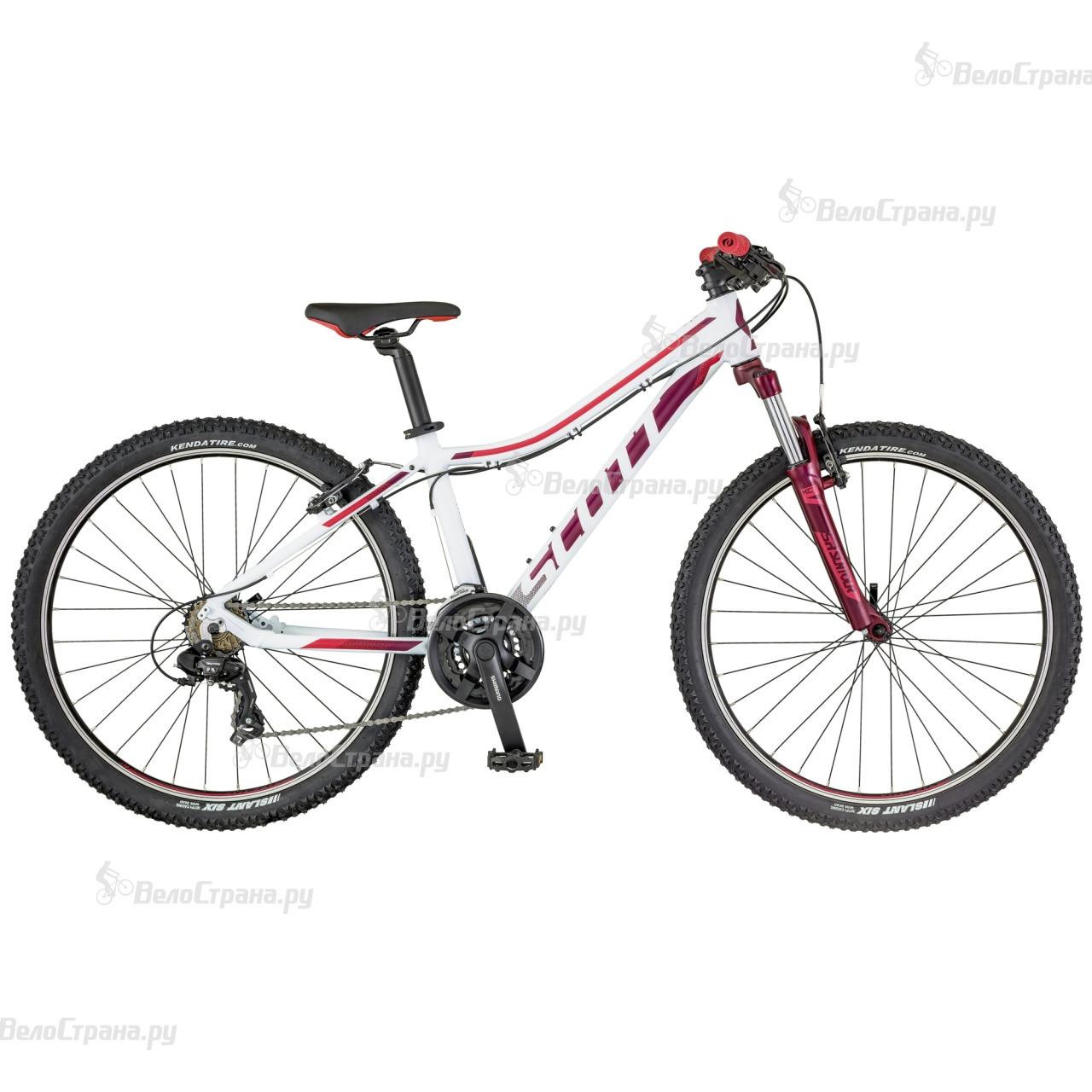 Велосипед Scott Contessa JR 26 (2018)