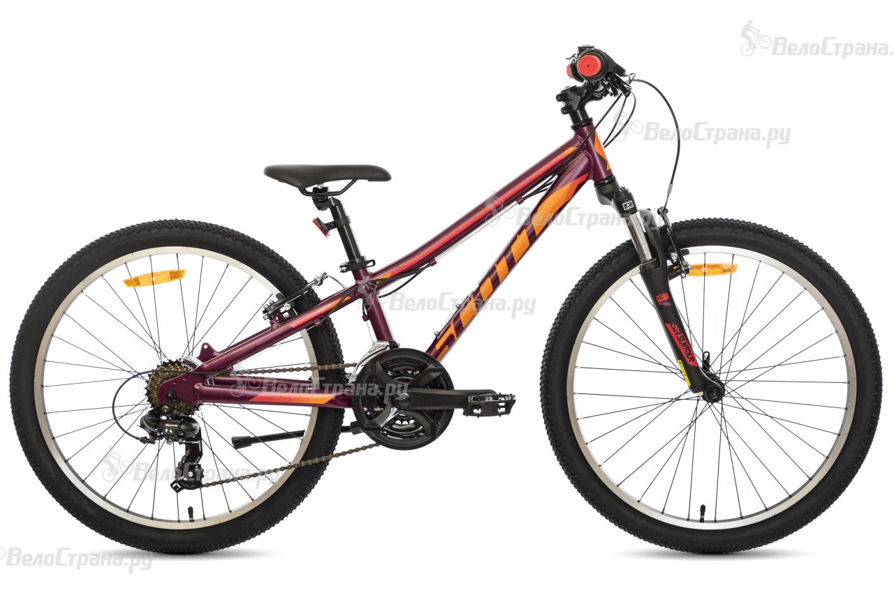 Велосипед Scott Contessa JR 24 (2018)