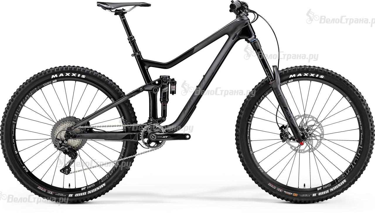 Велосипед Merida One-Sixty 7000 (2017)