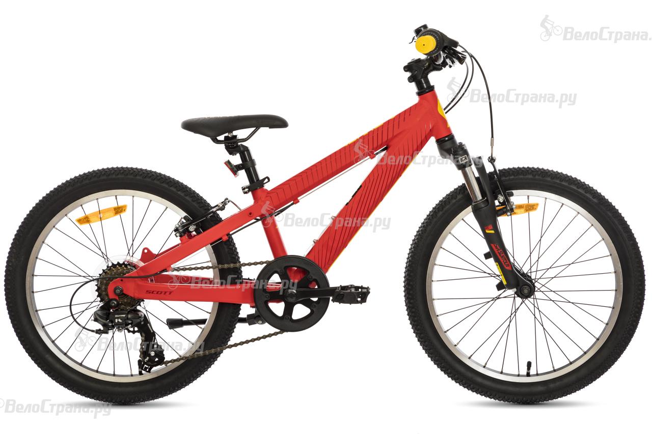 Велосипед Scott Voltage JR 20 (2018)